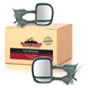 1AMRP00124-Ford Mirror Pair  Trail Ridge TR00348