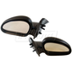 1AMRP00190-Ford Escort Mercury Tracer Mirror Pair