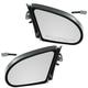 1AMRP00196-1989-97 Mirror Pair