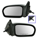 1AMRP00198-2001-05 Honda Civic Mirror Pair