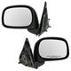 1AMRP00182-Dodge Mirror Pair