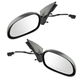 1AMRP00184-Ford Taurus Mercury Sable Mirror Pair