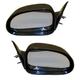1AMRP00187-Dodge Dakota Durango Mirror Pair