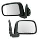 1AMRP00189-1997-01 Honda CR-V Mirror Pair