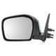 1AMRE00895-2000 Toyota Tacoma Mirror