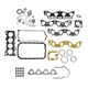 1AEGS00132-Honda Civic Civic Del Sol Engine Gasket Set Complete