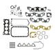 1AEGS00132-Honda Civic Civic Del Sol Engine Gasket Set Complete