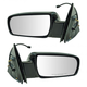 1AMRP00172-2000-05 Chevy Astro GMC Safari Mirror Pair