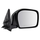 1AMRE00894-2000 Toyota Tacoma Mirror Passenger Side