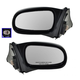 1AMRP00160-1996-00 Honda Civic Mirror Pair