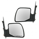 1AMRP00161-Ford Mirror Pair