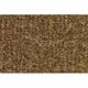 ZAICF01602-1989-98 Mazda MPV Passenger Area Carpet 4640-Dark Saddle