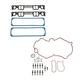 1AEGS00089-Intake Manifold Gasket Set