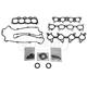 1AEGS00044-1995-02 Kia Sportage Head Gasket Set