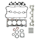 1AEGS00045-Mazda 323 Mercury Capri Head Gasket Set