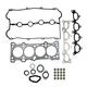1AEGS00047-Kia Sephia Mazda MX-3 Head Gasket Set