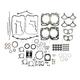 1AEGS00065-Subaru Engine Gasket Set Complete