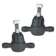 1ASBS00033-Ball Joint Front Pair