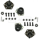 1ASBS00018-Ball Joint Front Pair MOOG K5289