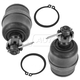 1ASBS00007-Ball Joint Pair Front