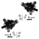 1ASBS00040-Chevy Ball Joint Front Pair