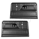 1AIDP00079-Ford Molded Plastic Door Panels