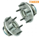 TKSHS00004-1994-99 Dodge Ram 1500 Truck Wheel Bearing & Hub Assembly