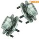 TKSHS00007-Wheel Bearing & Hub Assembly Timken 513123
