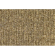 ZAICF01424-1974-77 Ford Bronco Passenger Area Carpet 7140-Medium Saddle