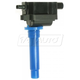 1AECI00171-Kia Sephia Spectra Ignition Coil