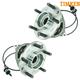 TKSHS00003-Wheel Bearing & Hub Assembly Pair Front  Timken 513124
