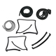 1AWSK00333-T-Top Weatherstrip Seal Kit