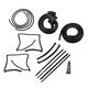 1AWSK00331-T-Top Weatherstrip Seal Kit