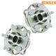 TKSHS00008-Wheel Bearing & Hub Assembly Timken 513017k