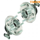 TKSHS00009-Wheel Bearing & Hub Assembly Pair Front Timken 513087