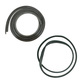 1AWSK00314-1979-93 Ford Mustang Complete Weatherstrip Seal Kit