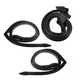 1AWSK00328-Door and Roof Rail Weatherstrip Seal Kit