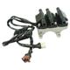 1AECI00031-Audi A4 A4 Quattro Ignition Coil Pack
