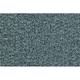 ZAICF01301-1975-80 Chevy Monza Passenger Area Carpet 4643-Powder Blue