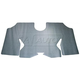 1AMAT00079-1973-77 Oldsmobile Trunk Mat