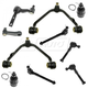 1ASFK01726-Steering & Suspension Kit