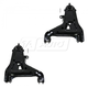 1ASFK01739-Control Arm with Ball Joint Pair