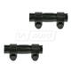1ASFK01758-Tie Rod Adjusting Sleeve Front Pair