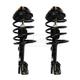 MNSSP00045-Strut & Spring Assembly Pair Monroe 171833