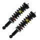 MNSSP00063-Toyota Tacoma Strut & Spring Assembly Front Pair  Monroe Quick-Strut 171352L  171352R