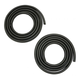 1AWSD00089-Door Weatherstrip Seal Pair  Fairchild Automotive KD3004