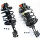 MNSSP00066-Strut & Spring Assembly Pair Front