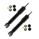MNSSP00067-Shock Absorber Pair Monroe 37151