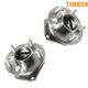 TKSHS00054-Wheel Bearing & Hub Assembly Timken 512151