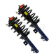 MNSSP00017-Ford Taurus Mercury Sable Strut Assembly Front Pair Monroe 171615